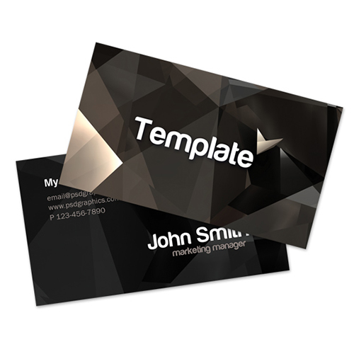template-kartu-nama-stylish-business