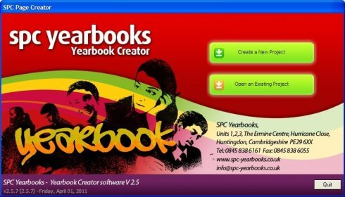 1-free-download-software-yearbook-creator
