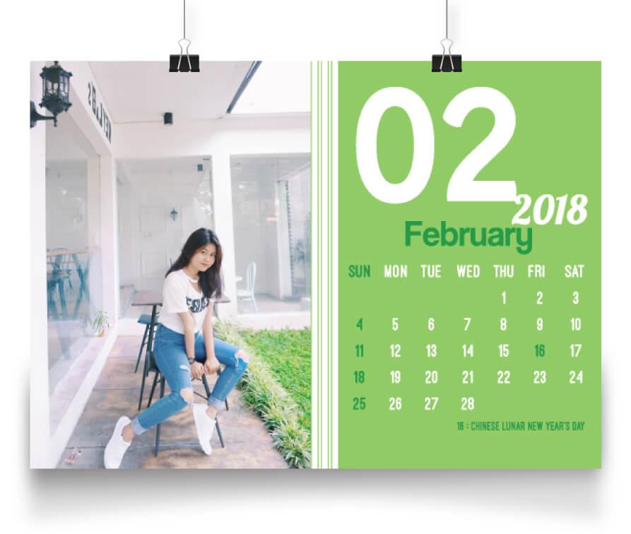 Template Kalender 015