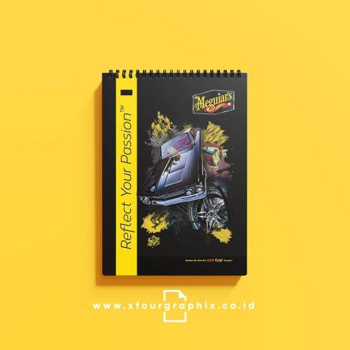 Notebook Xfour